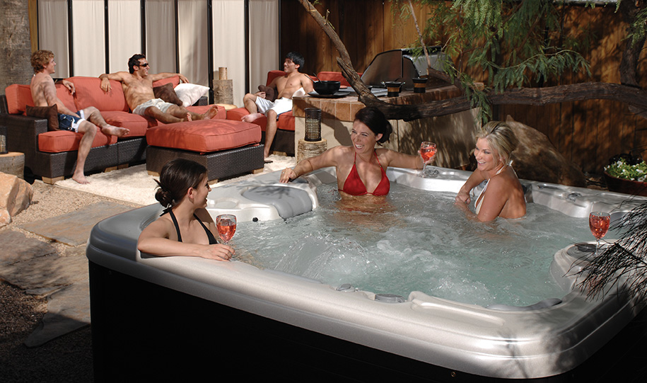 kingston pools and hot tubs hot tub for mother s day