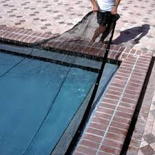 Leaf Net for inground pools